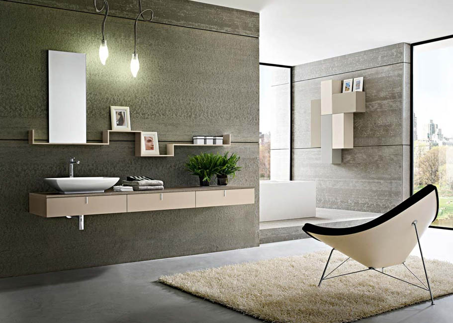 bagni moderni piccoli bagni moderni : Bagni Moderni Piccoli : Bagni Moderni Bagni Moderni Piccoli Sfruttare ...
