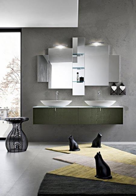 Bagni Moderni E Di Design Foto 1351 Tutto Gratis Picture
