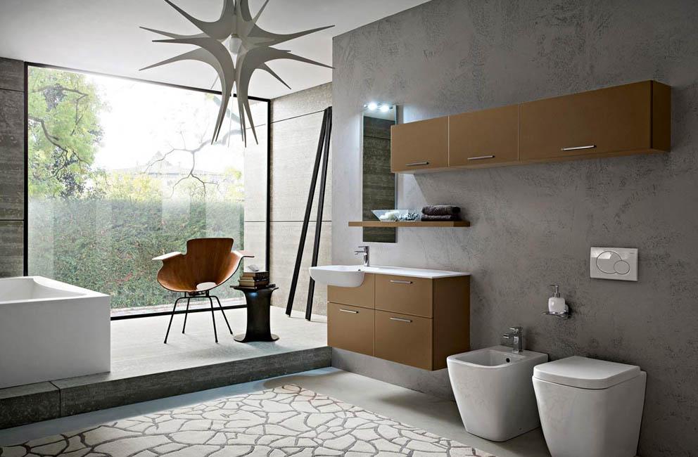 Bagni moderni bagni design for Mussi arredamenti via parini lissone