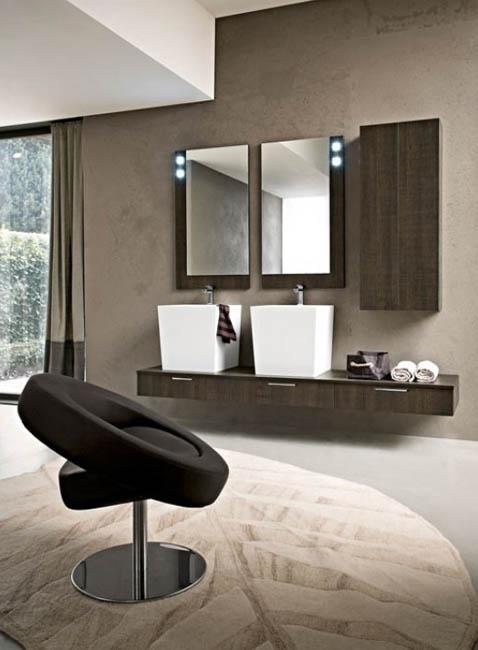 Bagni Moderni Outlet : Bagni moderni design
