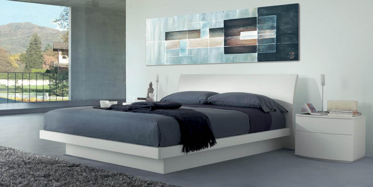 Camere moderne letti moderni armadi design for Letti moderni design