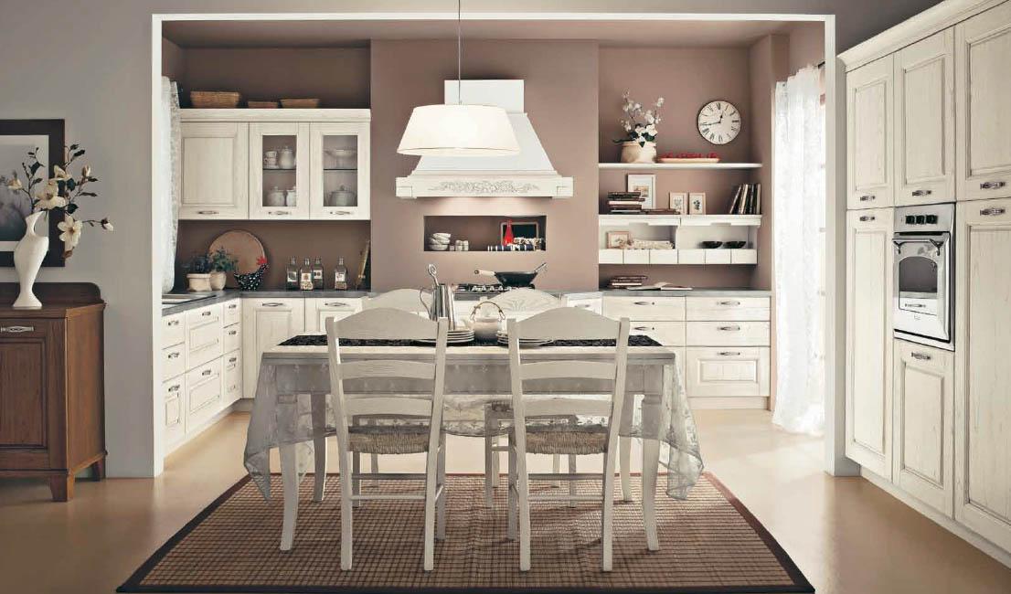 Cucine moderne cucine classiche