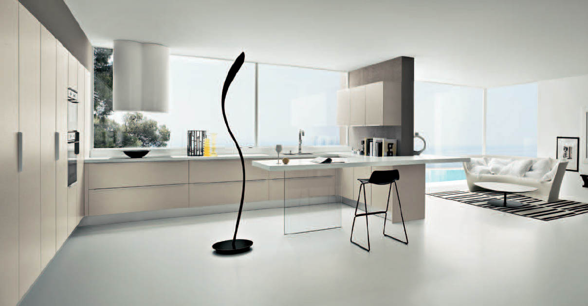 Cucine Moderne Bellissime: Cucine moderne bellissime pubblicato da davide fuf...