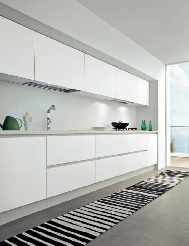 Cucine moderne classiche cucine classiche e moderne - Cucine classiche moderne foto ...