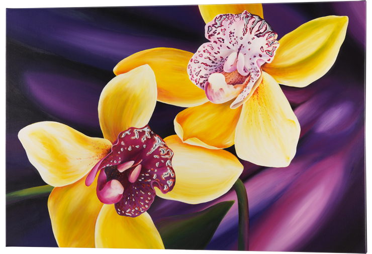 Quadri moderni quadri design pannelli decorativi for Quadri moderni orchidee