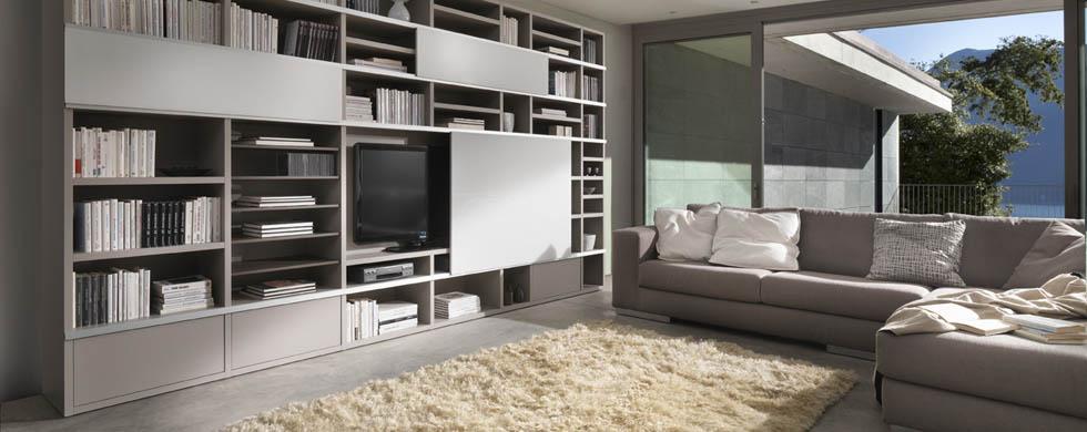 Mussi arreda negozio mobili moderni e di design vendita for Lideo arreda