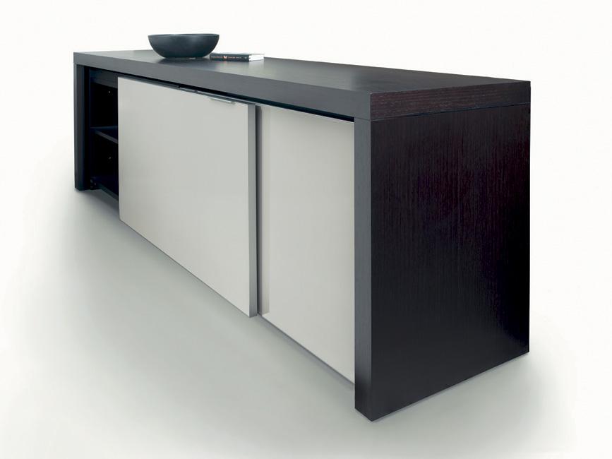 Soggiorni moderni soggiorno design madie moderne for Madie moderne