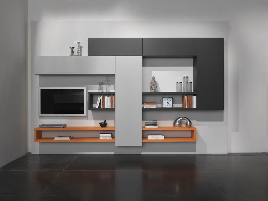 Soggiorni moderni soggiorno design madie moderne for Soggiorni moderni lissone