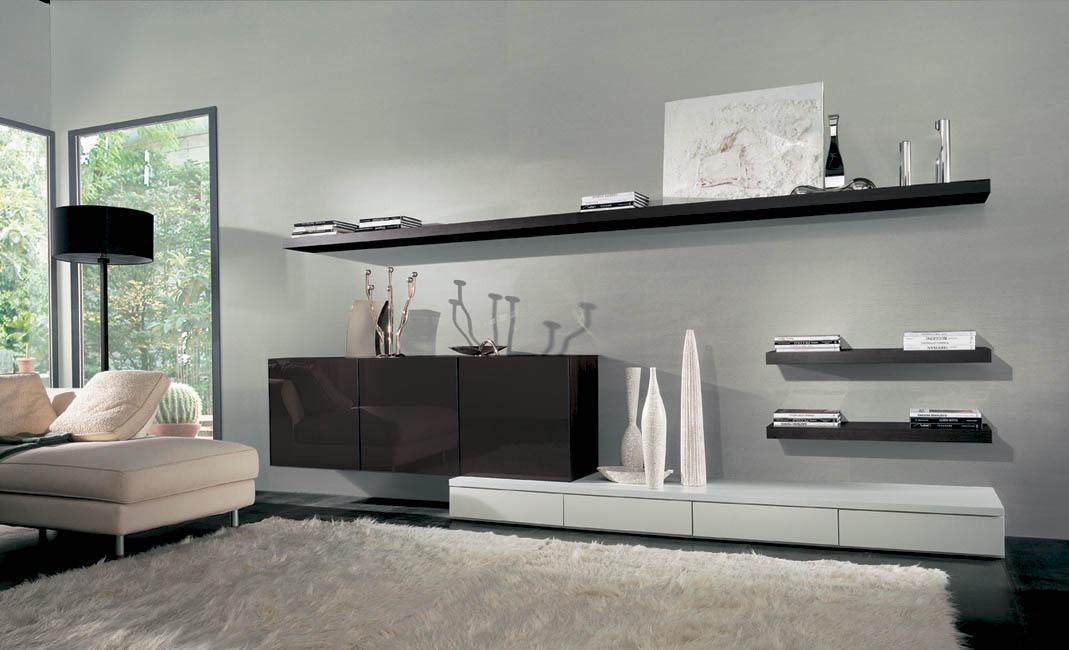 soggiorni moderni soggiorno design madie moderne