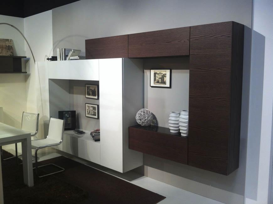 Soggiorni moderni soggiorno design madie moderne for Foto soggiorni moderni